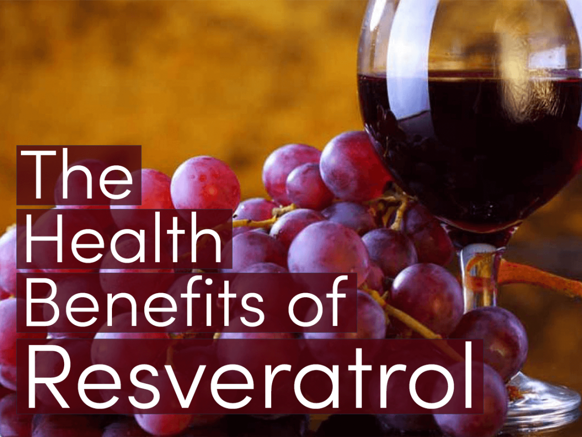 Resveratrol Health Benefits Vitality Pro Nad Boosting Supplements