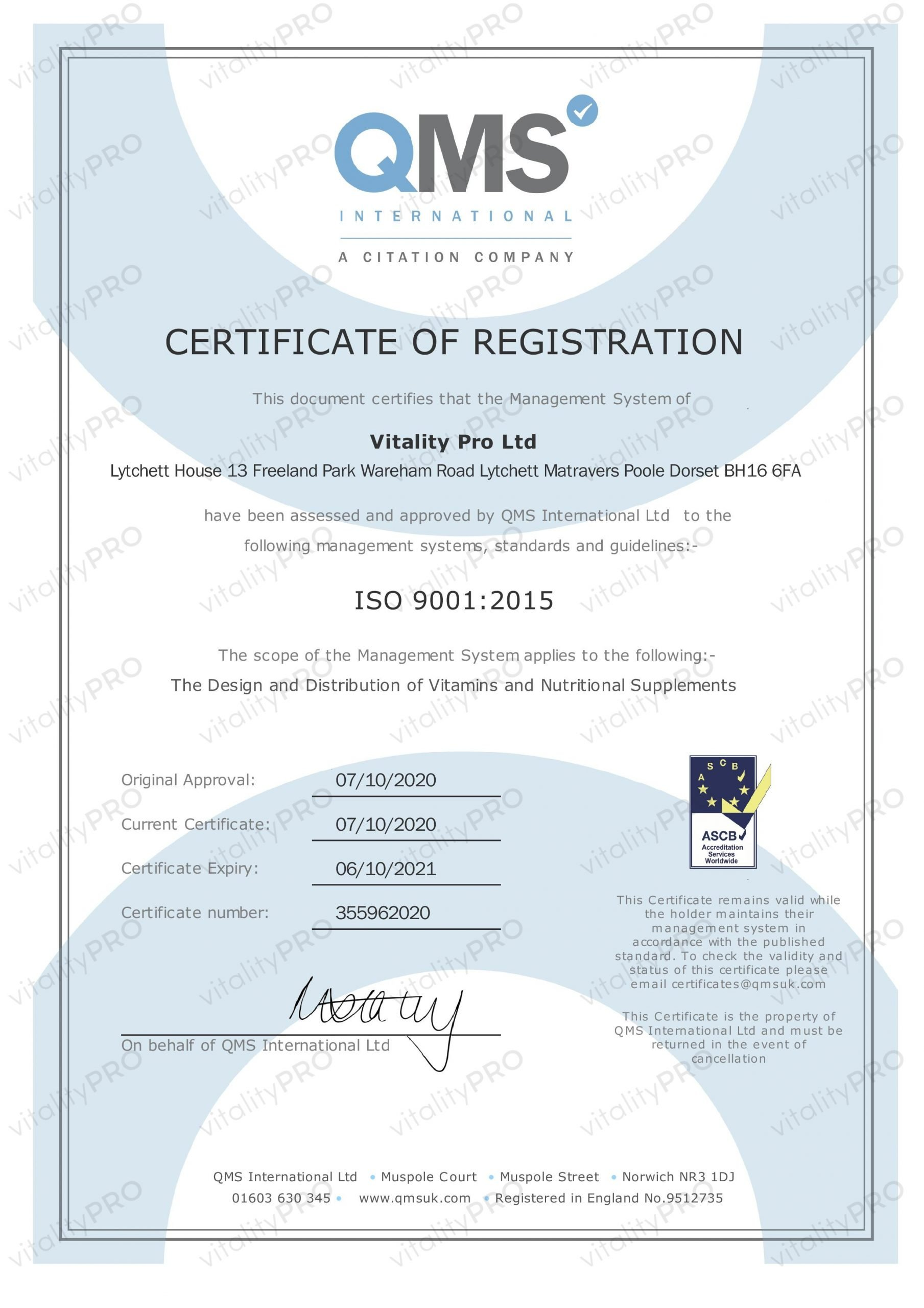 iso-certificate-vitality